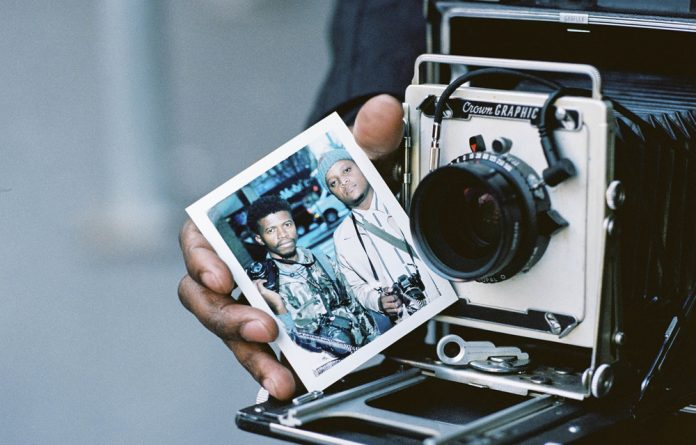 A New York minute: Photographers Reatile Moalusi
