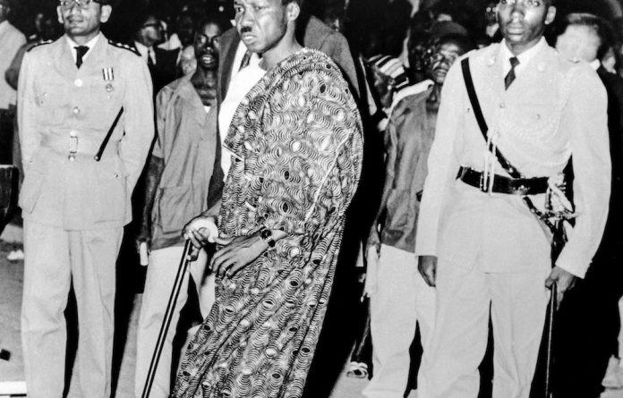 Ujaama: Julius Nyerere