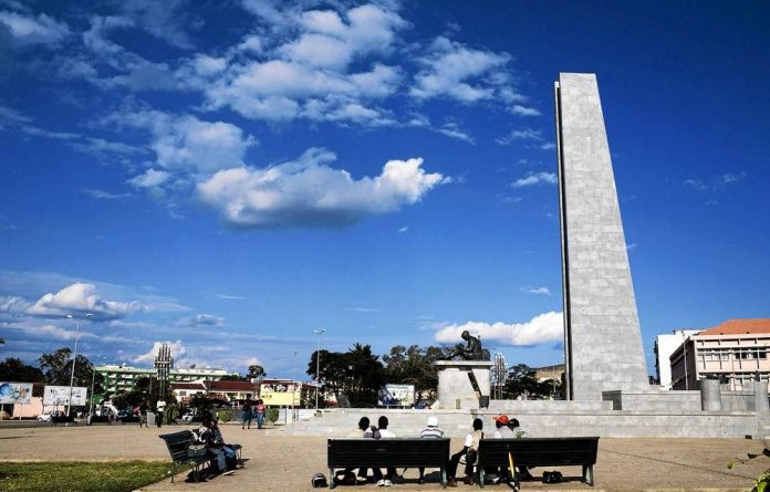 There are MPLA monuments and museums
