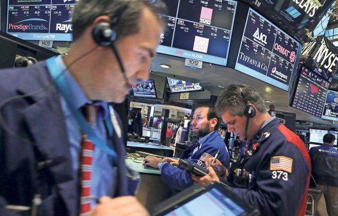 Timing: Research is under way to test how predictable stock markets are and the results could assist investors.