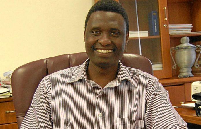 Thandekile Mnyimba.