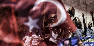 Erdogan extend his 15-year grip on power.