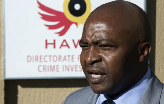 The arrival of the Hawks at the Gupta compound on Wednesday drew surprise after years of inaction against members of the politically-connected family.