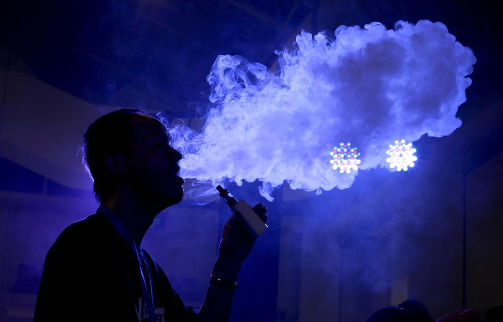 Regulate vaping and e-cigarettes fairly