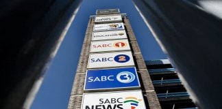 In one case an SABC employee alleged that during her first week working at the broadcaster