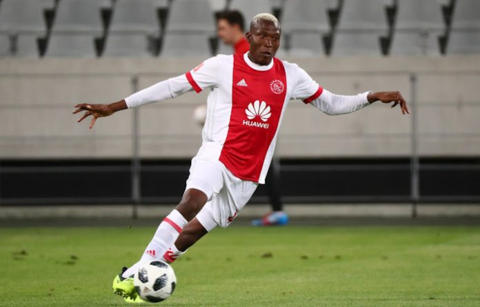 Tendai Ndoro was accused of violating Fifa regulations by playing for three clubs in one season.