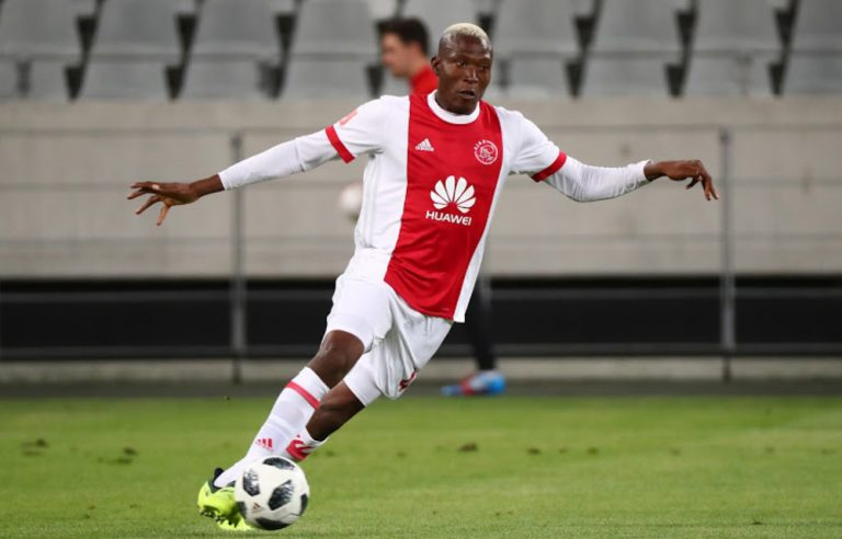 Ajax Cape Town cuts ties with Ndoro