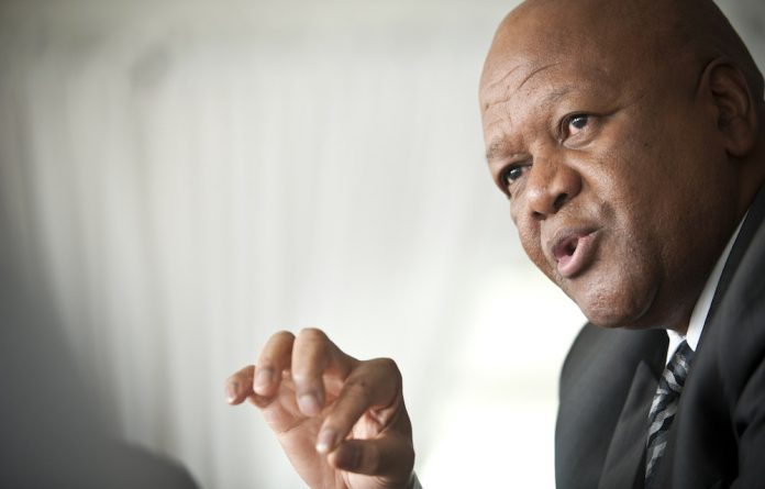 New scenario: Jeff Radebe is the fourth energy minister in the past year