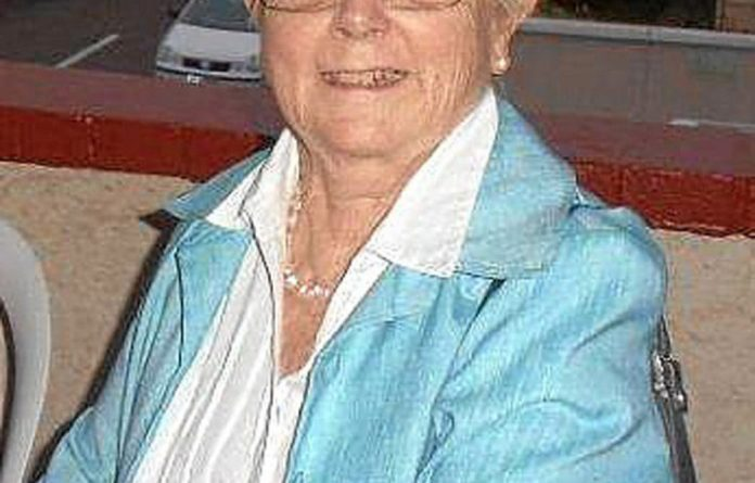 Margaret Lenta was an authority on South African literature studies