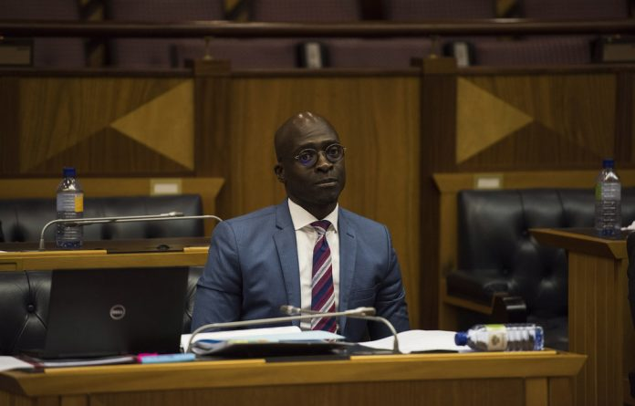 Home Affairs Minister Malusi Gigaba says he wants to 'promote an ethos of diversity and inclusion'.