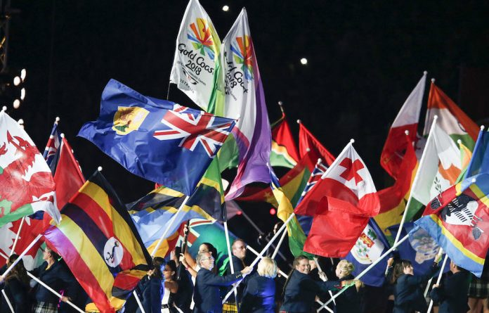 Australia has previously hosted the 2000 Sydney Olympics and 2006 Commonwealth Games in Melbourne