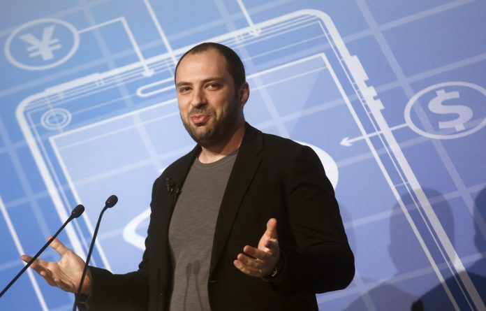 WhatsApp co-founder Jan Koum