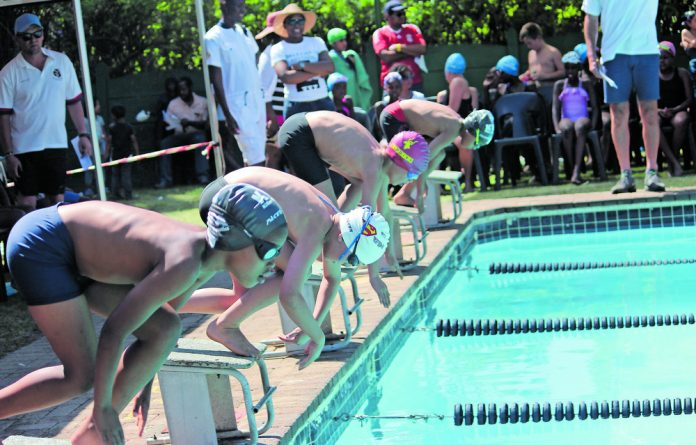 Teaching children to swim helps to prevent drowning accidents