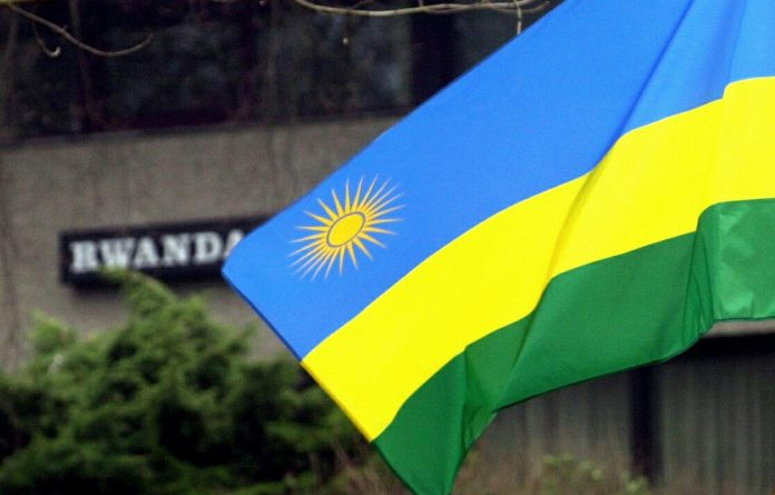 Kigali expelled six South African diplomats