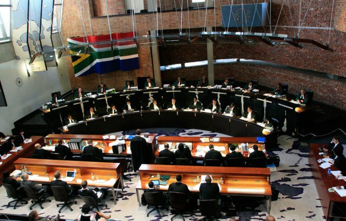 The Constitutional Court heard of register rigging at the Free State ANC's provincial conference