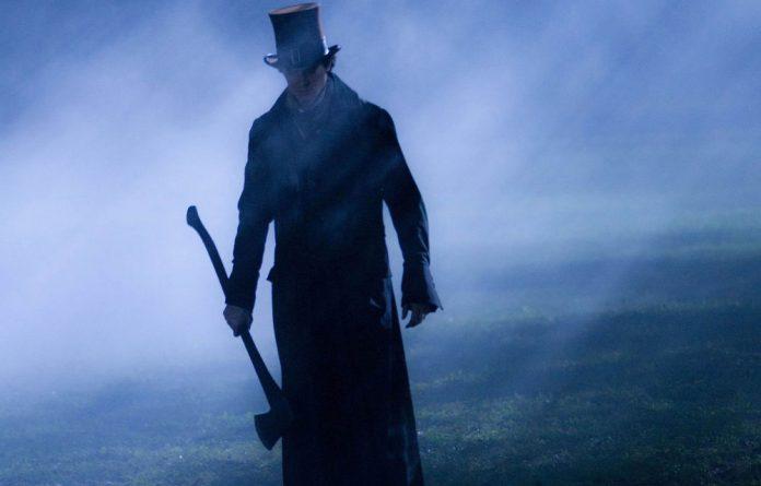 Benjamin Walker in Abraham Lincoln: Vampire Hunter