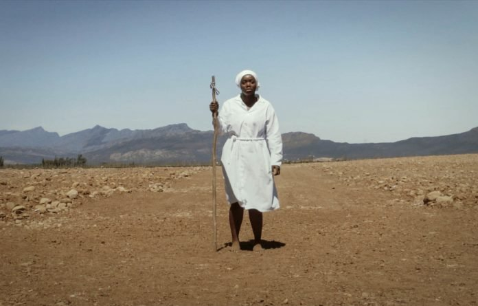 Spiritual milestones: The artworks have been described as having the reclamation of African spirituality and indigenous faith as practised by black women