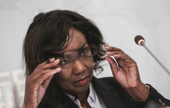 Blood on their hands: Gauteng health officials could face criminal charges for Life Esidimeni.