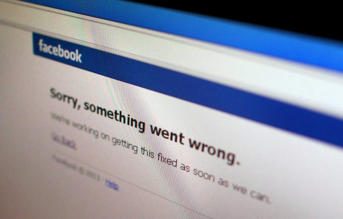 Facebook and Instagram's outage was not the work of hacking group Lizard Squad