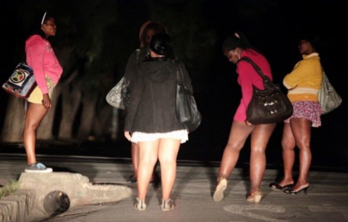 Transgender sex workers in the Côte d'Ivoire claim that a great deal of the violence against them is committed 'in the name of Islam'.