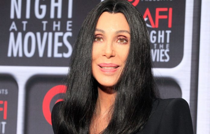 Cher is a longtime advocate of LGBTI rights