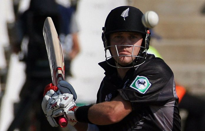 Lou Vincent says he is one of the three former New Zealand players the ICC is investigating regarding 'historic matches involving international stars'.