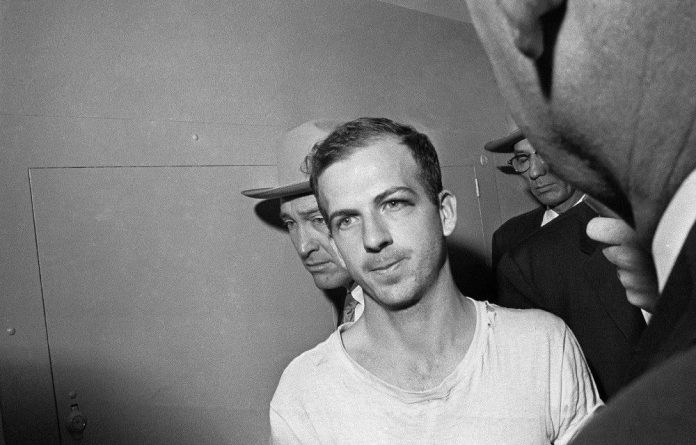Lee Harvey Oswald: More questions than answers.