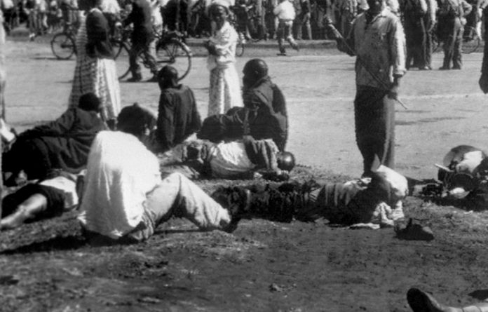 South Africans remember the Sharpeville Massacre that occurred on March 21 1960- 55 years ago today.