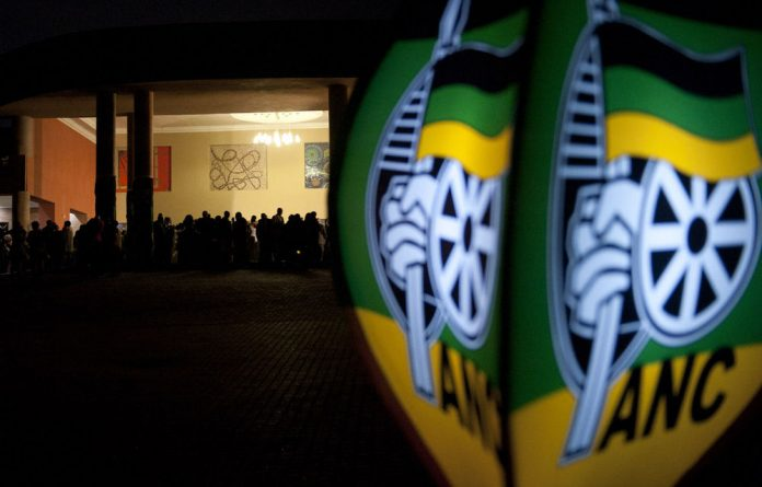 Tens of thousands of ANC supporters have converged on Mbombela Stadium in Nelspruit to hear President Jacob Zuma speak.