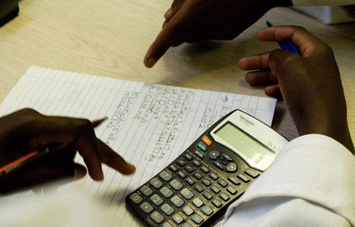 Despite the department of basic education claiming that all textbooks have been delivered to Limpopo schools reports are filtering in that some schoolchildren are still without.