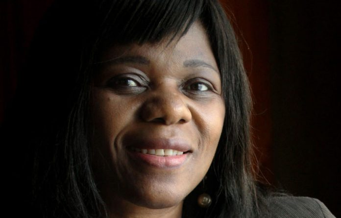 The Mail & Guardian has seen the copy of Thuli Madonsela's letter dated July 6 2012 in which she confirms that the allegations made by the transport union were serious.