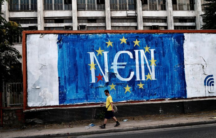 Developments could reshape the landscape of the eurozone