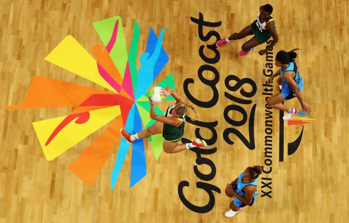 Australia hosted the 2018 Commonwealth Games