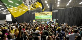 The ANC will meet in Midrand for four days