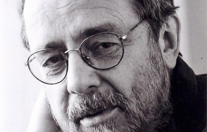 Hugh Lewin. Photo: Supplied by Penguin Random House