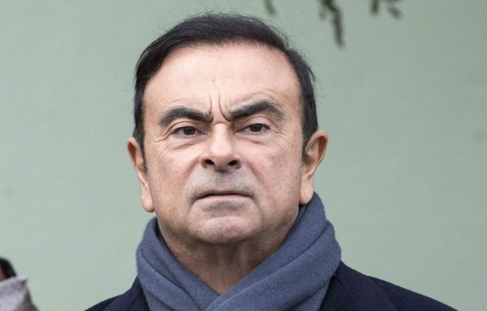 If the bail appeal is turned down Ghosn faces at least a two-month period in pre-trial detention. This can be extended almost automatically by one month at a time.