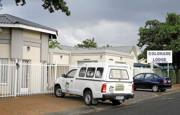 The prices at guesthouses and hotels in the Free State have soared as the Mangaung conference nears.