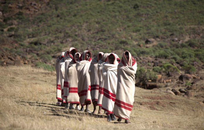 Debate: Initiation or ulwaluko prepares young Xhosa men for manhood. So what is the attitude to transgender people?