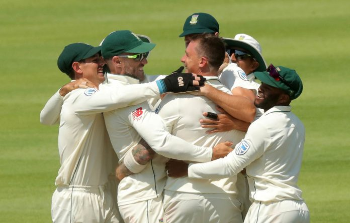 God complex: The Proteas' easy Test series win against Pakistan fostered an unhealthy complacency.