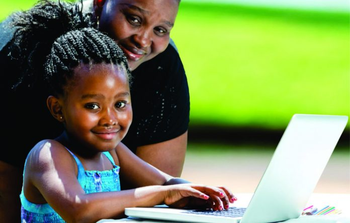 Parents can provide the attention and time that most schools cannot