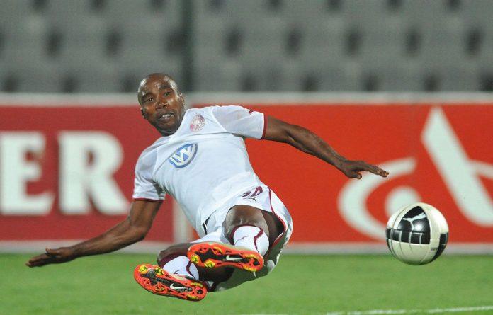 Moroka Swallows striker Siyabonga Nomvethe has been recalled to the Bafana Bafana squad.