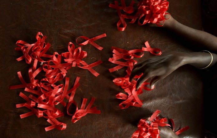 The number of Aids deaths fell by 30% from 330 000 in 2004 to 240 000 in 2012.
