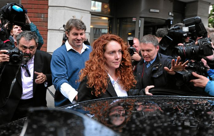 Rebekah and Charlie Brooks' s close relationship with British Prime Minister David Cameron is likely to cost him dearly.