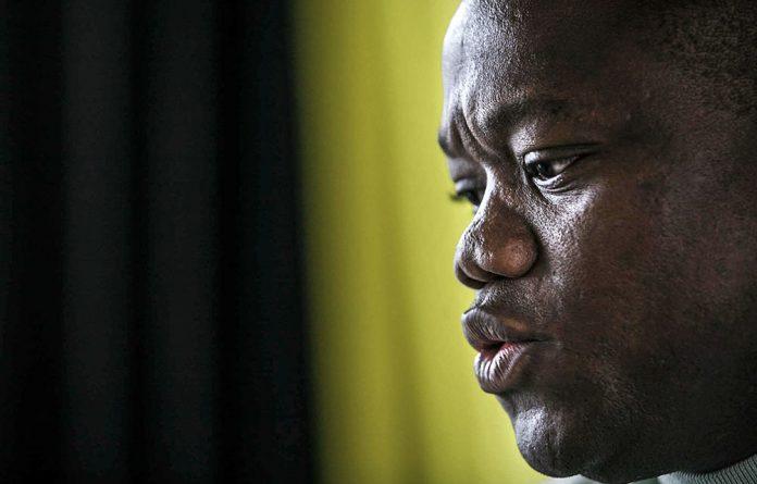 ANC KZN chairperson Sihle Zikalala said they would back Ramaphosa