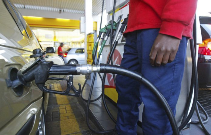 Last month's increases of between 23c/l and 26c/l pushed the inland per litre price of petrol to over R16 for the first time on record.