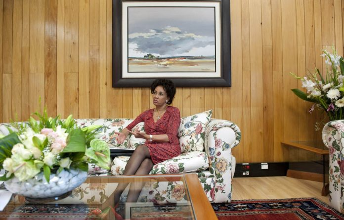 Minister of Public Service and Administration Lindiwe Sisulu says fraudulent officials will be punished.