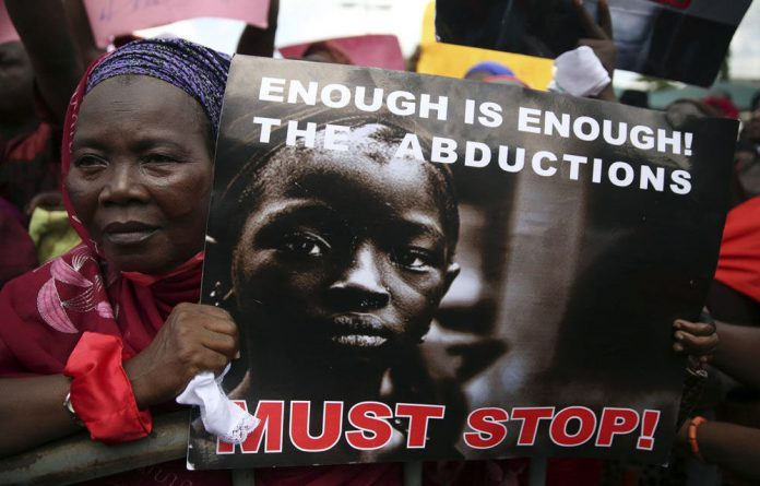 Recent events such as the kidnapping of more than 200 schoolgirls indicate that Nigeria faces a serious domestic test of its stability.