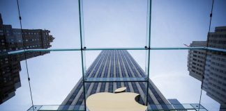 """Research firm CB Insights said Apple is at a """"crossroads"""" a decade after introducing the iPhone."""