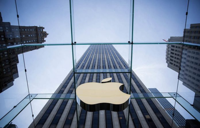 Research firm CB Insights said Apple is at a