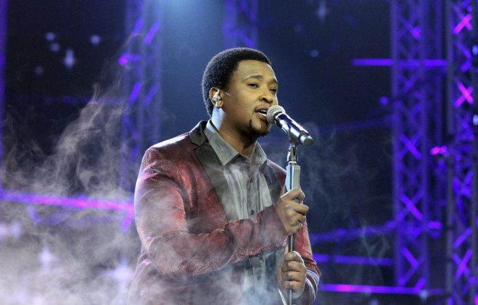 'Idols SA' 2013 winner